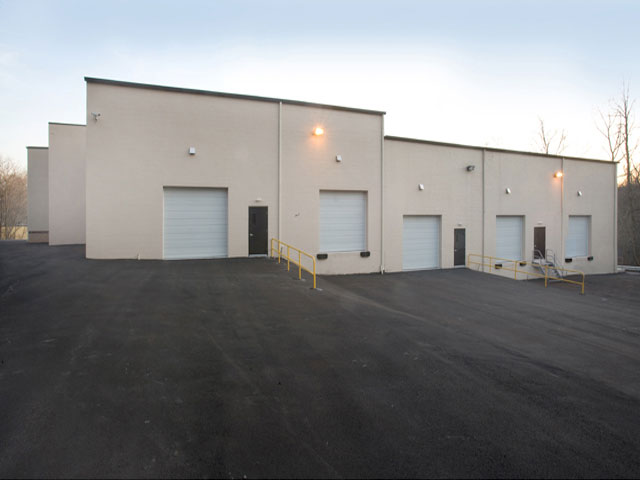 Contemporary Realty Corp Commercial Leasing Rentals